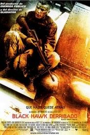 La Caida del Halcon Negro Película Completa HD 720p [MEGA] [LATINO] 2001