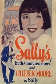 Sally 1925