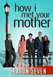 How I Met Your Mother: Saison 7