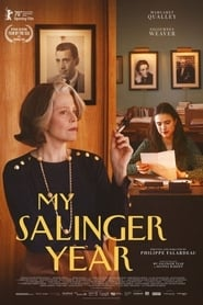 My Salinger Year (2020)