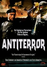 Antiterror Online Dublado
