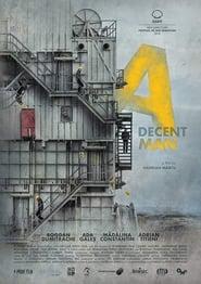 A Decent Man (2018)