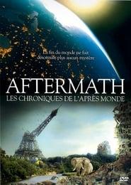 Aftermath, les chroniques de l'après monde