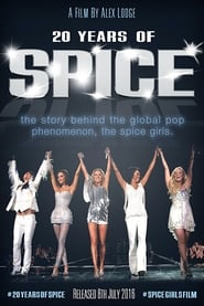 Spice Girls: 20 Years of Spice