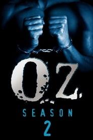 Oz - Season 2 poster