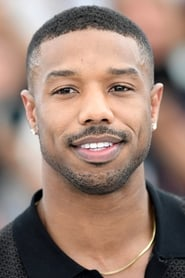 Michael B. Jordan isAdonis Creed