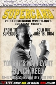 Supercard: Butch Reed Re-experiences The Ghetto Street Fight 1970