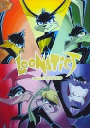 Poster Loonatics Unleashed 2007