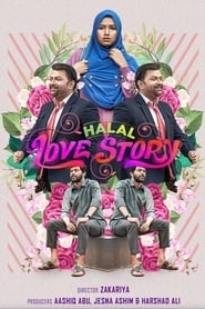 Halal Love Story (2020) Malayalam Full Movie