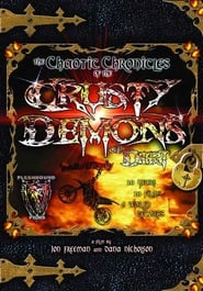 Crusty Demons 11: The Chaotic Chronicles