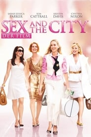 Sex and the City - Der Film 2008