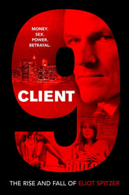 Poster for Client 9: The Rise and Fall of Eliot Spitzer