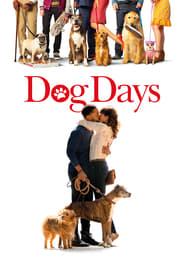 Image Dog Days (2018)