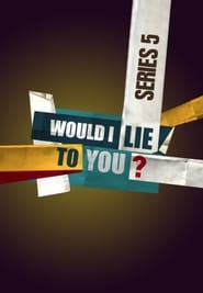 Would I Lie to You? Season