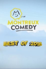 Montreux Comedy Festival - Best Of 2016