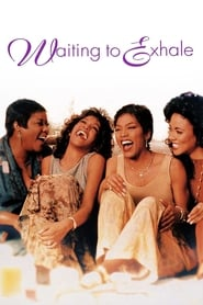 Poster Waiting to Exhale 1995