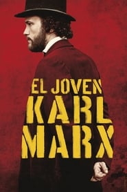 Imagen The Young Karl Marx (2017)