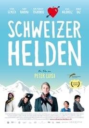 Schweizer Helden 2014