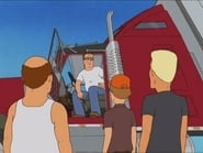 King of the Hill Season 8 Episode 7 : Livin' on Reds, Vitamin C and Propane