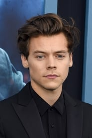 Harry Styles, personaje Alex