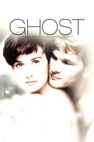 Ghost: Do Outro Lado da Vida Torrent (1990)