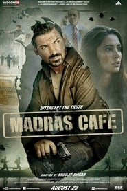 Madras Cafe 2013 Hindi Movie BluRay 300mb 480p 1GB 720p 4GB 10GB 15GB 1080p