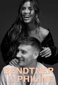 Bendtner og Philine 2020