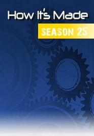 How It's Made: Season 25