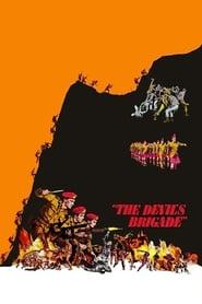 Poster The Devil's Brigade 1968