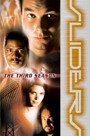Sliders - Season 3 (1996) poster