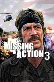 Poster Braddock: Missing in Action III 1988