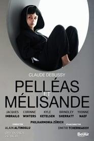 Pelléas et Mélisande 2016
