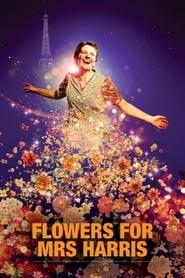 Flowers For Mrs. Harris (2020)
