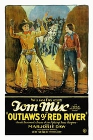 Outlaws of Red River 1927