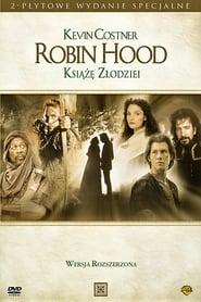 Robin Hood: Książę złodziei / Robin Hood: Prince of Thieves 1991