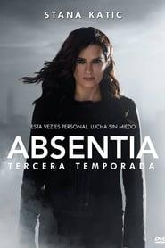 Absentia: Temporada 3