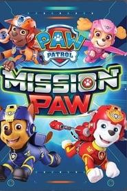 Paw Patrol: Mission Paw (2018)
