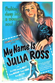 My Name Is Julia Ross (1945)