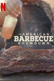 The American Barbecue Showdown 2020