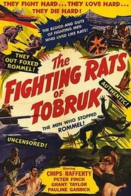 The Rats of Tobruk 1944