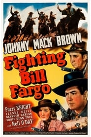 Fighting Bill Fargo (1941)