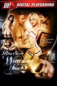 Riley Steele: Watching You, Episode 2