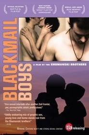 Blackmail Boys 2010