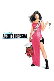 Miss Agente Especial Película Completa HD 720p [MEGA] [LATINO] 2000