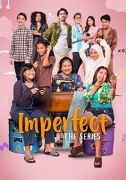 Imperfect: The Series poster
