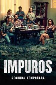 Impuros: Season 2