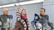 Star Wars: The Clone Wars Season 6 Episode 2 : Conspiracy
