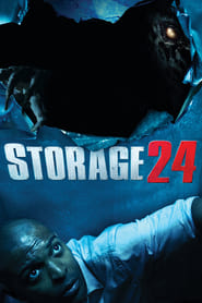 Storage 24 (2012) Hindi Dubbed