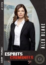 Esprits Criminels: Saison 8