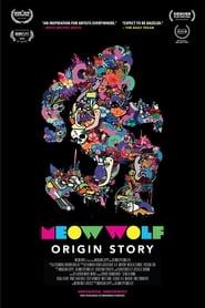 Meow Wolf: Origin Story (2018)
